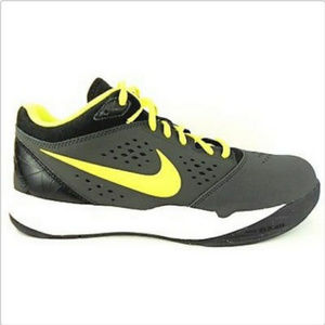 Nike Mns Zoom Attero Basketball Athletic Shoe 11.5